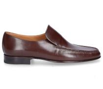 Loafer Känguruleder