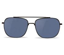 Polarisierende Sonnenbrille SWING Titan schwarz