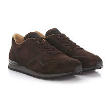 Sneaker Active Verloursleder