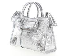 Schultertasche Handtasche CLASSIC CITY S Leder