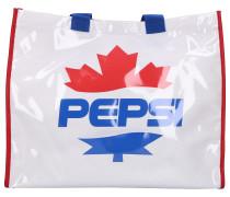 Shopper NEWS PVC Canvas Logo