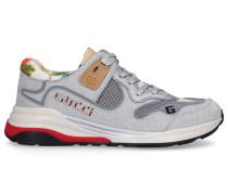 Sneaker low ULTRAPACE Glitter Logo