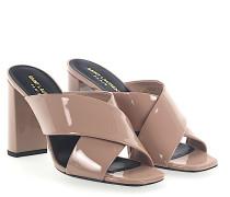 Sandalen LOULOU 95 Lackleder