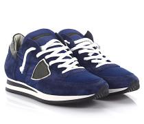 Sneaker Tropez L U World Veloursleder Mesh