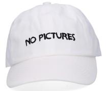 Snapback cap NO PICTURES Baumwolle Stickerei