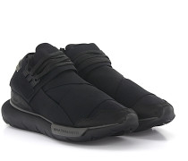 Sneaker Qasa High Stoff