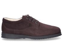Sneaker low TRADITIONAL Veloursleder