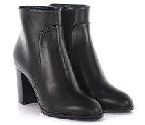 Ankle Boots Leder