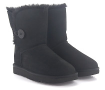 Stiefeletten Boots BAILEY BUTTON 2 Veloursleder Lammfell