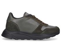 Sneaker low SPIRIT Kalbsleder