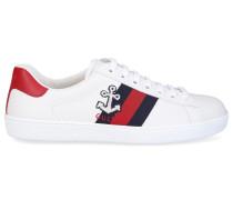 Sneaker low ACE Kalbsleder Logo