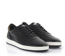 Sneakers Low Gare Leder