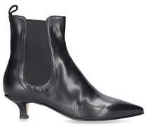 Chelsea Boots 4664 Glattleder