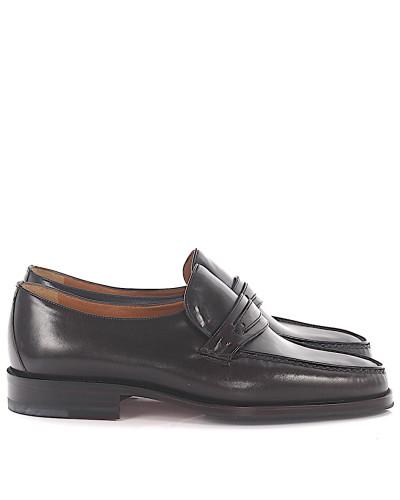 Loafer Kalbsleder