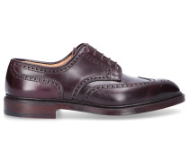 Businessschuhe Derby LINCOLN Cordovan