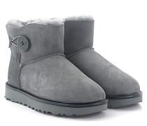 Stiefeletten Boots MINI BAILEY BUTTON 2 Veloursleder