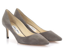 Pumps Romy 60 Veloursleder
