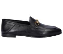 Loafer JORDAAN Kalbsleder Horsebit-Detail