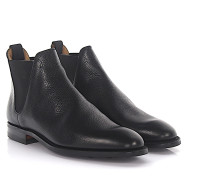 Chelsea Boots CHELSEA 8 Leder Scotchgrain Goodyear Welted
