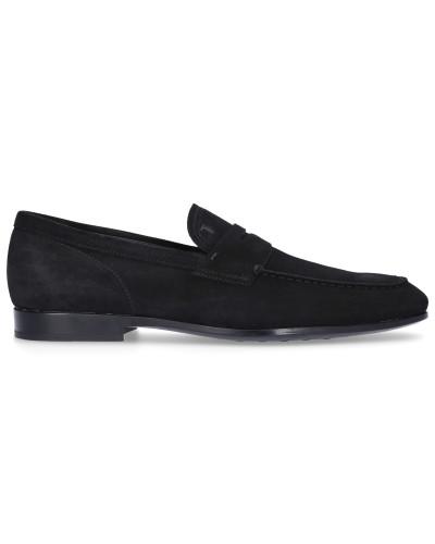 Loafer B10RE Wildleder