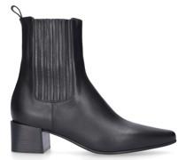 Chelsea Boots 4707 Glattleder