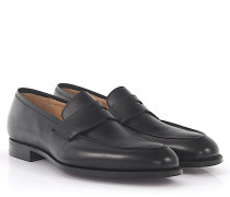 Penny Loafer Crawford Leder Goodyear Welted