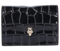 Wallet on Chain SKULL Kalbsleder