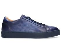 Sneaker low 21066 Kalbsleder