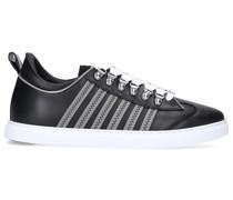 Sneaker low 251 Kalbsleder