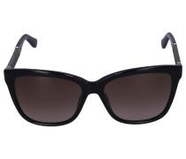 Sonnenbrille Wayfarer CORAS Acetat schwarz