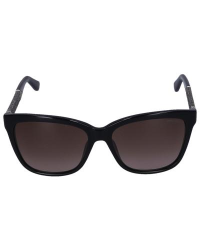 Sonnenbrille Wayfarer CORA/S FA5JD Acetat schwarz