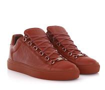 Sneaker Low Lammleder