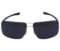 Sonnenbrille Wayfarer 8615 B Acetat blau