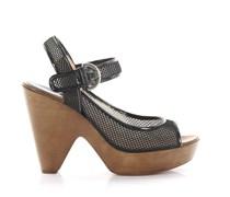 steffen schraut damen sandalen mit riemchen reduziert. Black Bedroom Furniture Sets. Home Design Ideas