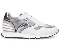 Sneaker low JULIA POWER Veloursleder