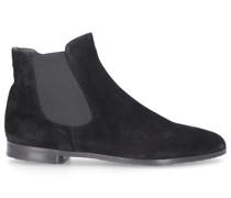 Chelsea Boots 9474 Veloursleder