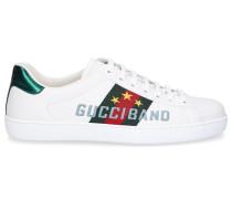 Sneaker low ACE SNEAKER Kalbsleder Logo