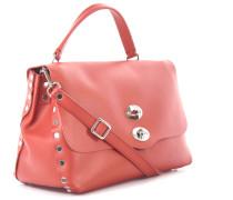 Handtasche Schultertasche Postina M Silk