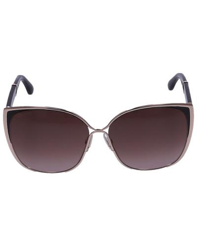 Sonnenbrille Oversized MATY/S 17FXQ Acetat rosé