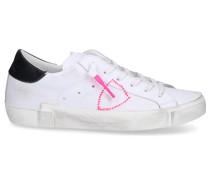Sneaker low PRLD Kalbsleder