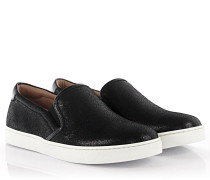 Sneakers Slip On Venice Leder finished