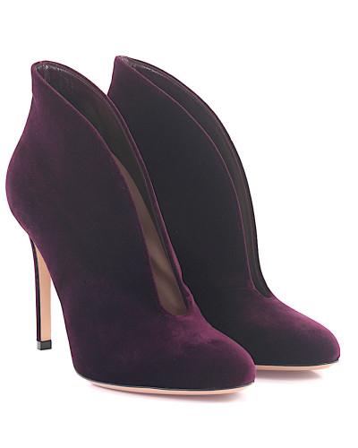 6d95c281ad9318 Günstig Kaufen Größte Lieferant Qualität Original Gianvito Rossi Damen  Stiefeletten Top-Qualität Zum Verkauf R1RlHgE
