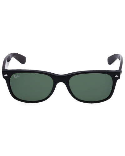 Sonnenbrille Wayfarer 2132 Acetat schwarz