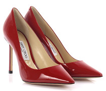 Pumps Romy 100 Lackleder