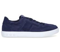 Sneaker low M0XY0 Kalbsleder Logo