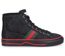 Sneaker high OFF THE GRID Nylon Logo
