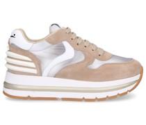 Sneaker low MARAN POWER Veloursleder