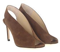 Sandalen SHAR 85 Veloursleder