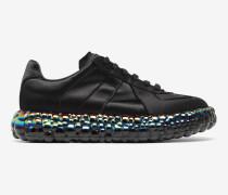 Sneakers Replica mit Caviar-Sohle
