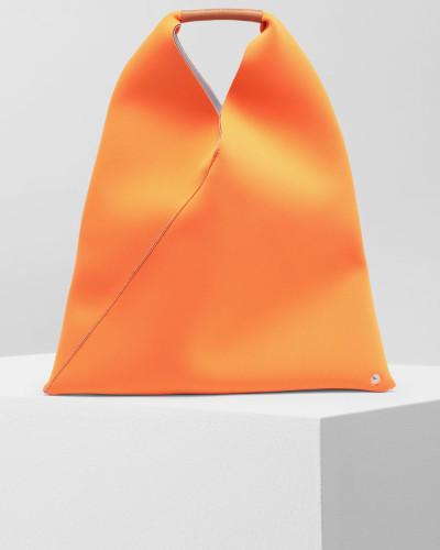 Shopper Orange Polyester